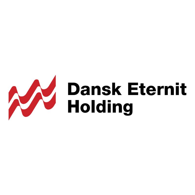 Dansk Eternit Holding vector