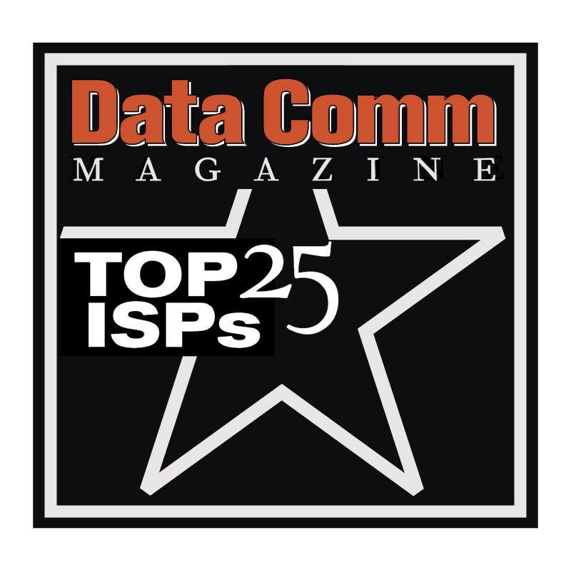 Data Comm vector