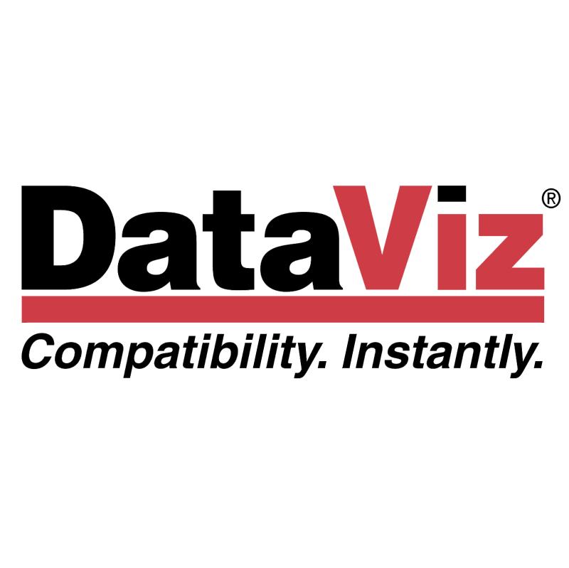 DataViz vector logo