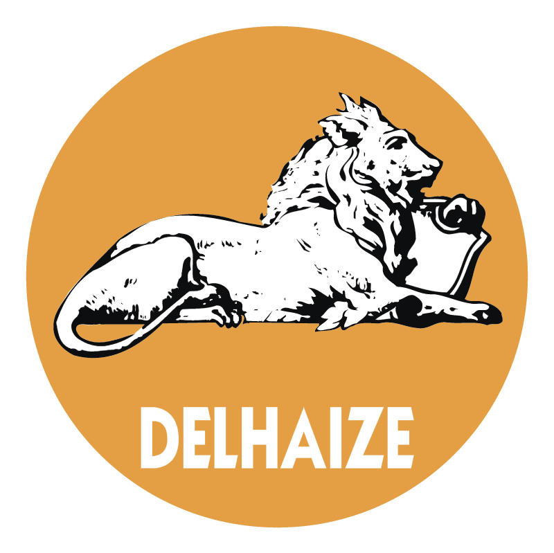 Delhaize vector