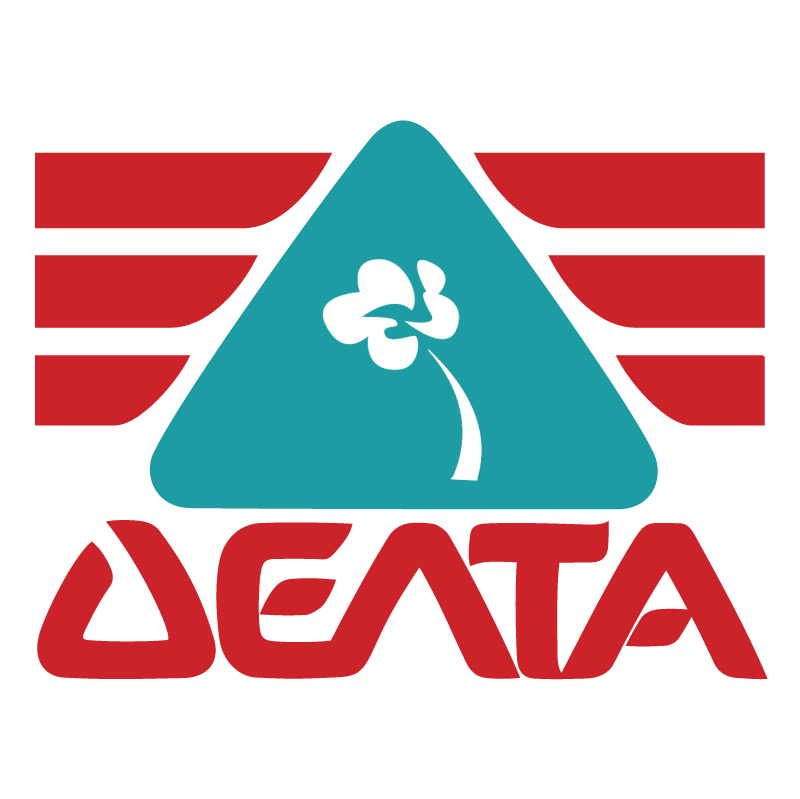 Delta Selections vector