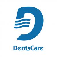 DentsCare vector