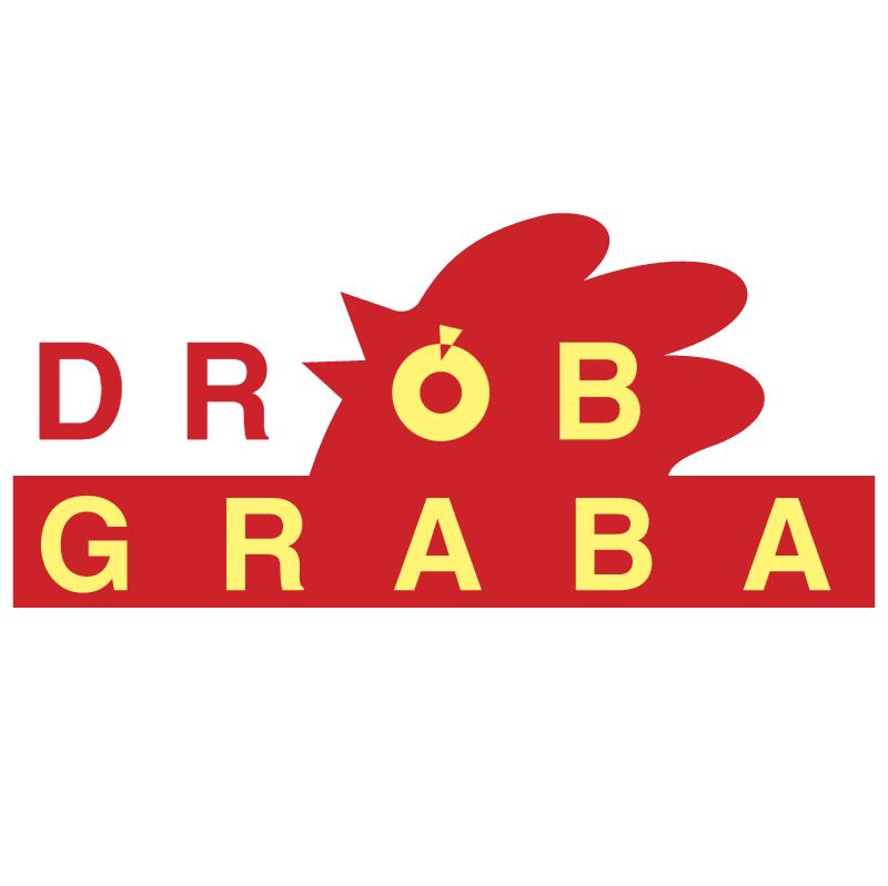 Drob Graba vector
