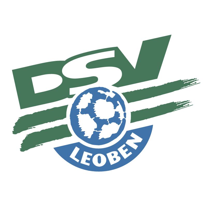DSV Leoben vector