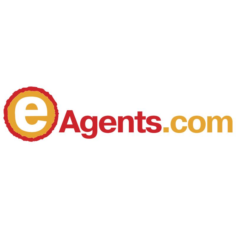 eAgents vector logo