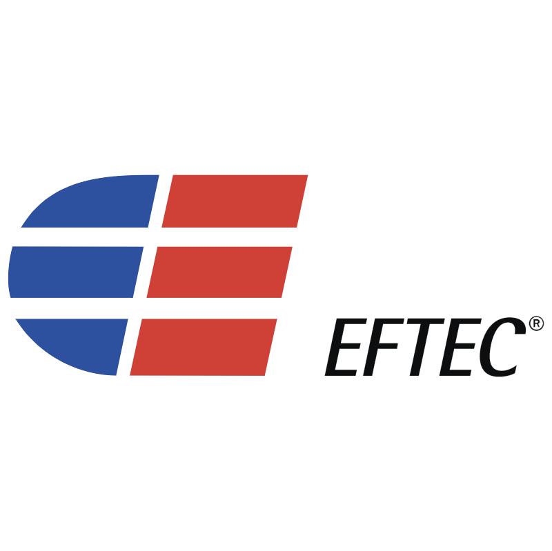 Eftec vector logo