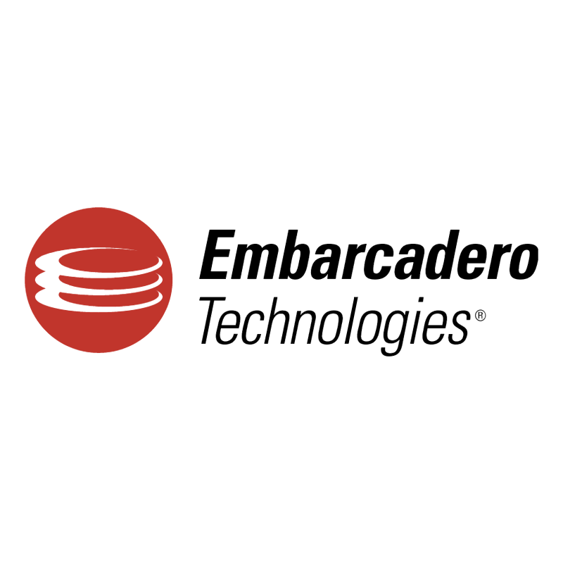 Embarcadero Technologies vector logo