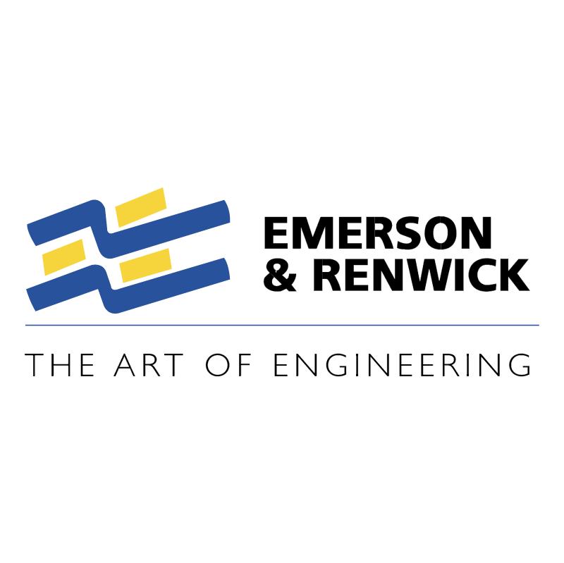 Emerson & Renwick vector