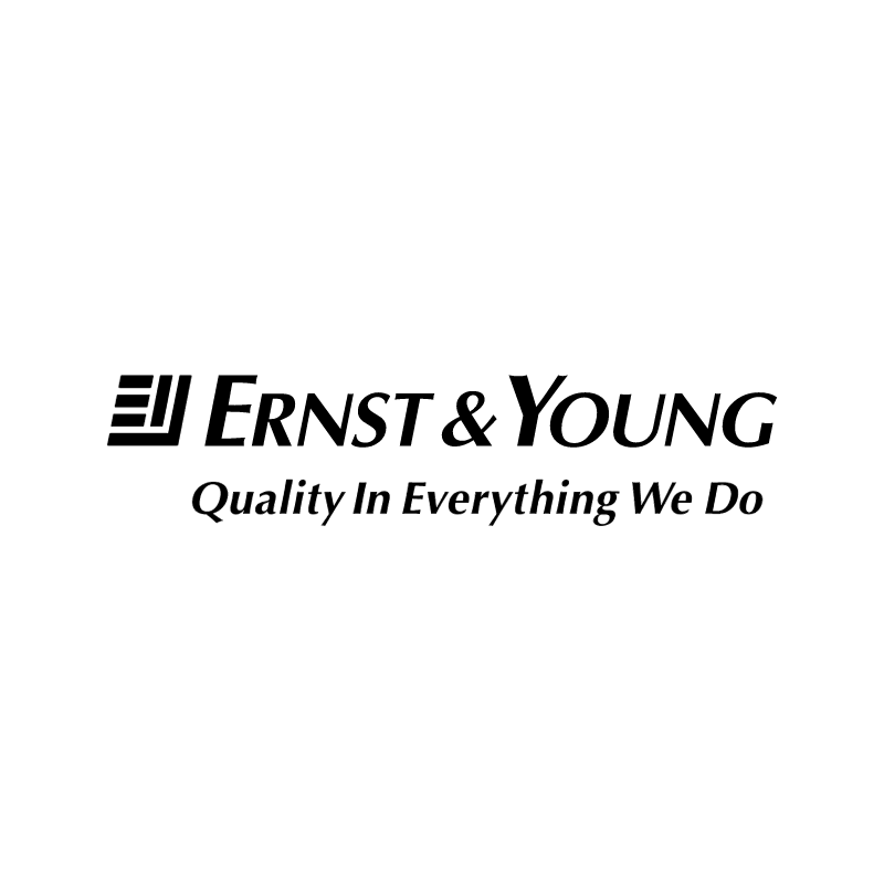 Ernst & Young vector