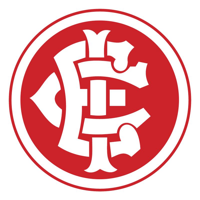 Esporte Clube Internacional de Bom Retiro do Sul RS vector