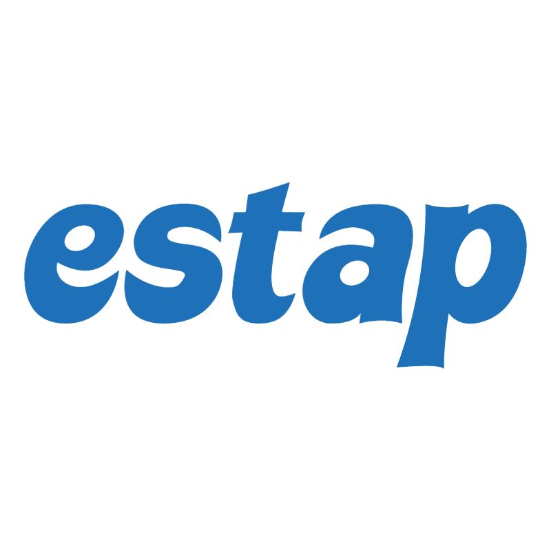 Estap vector logo