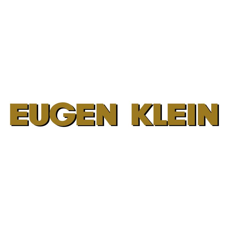Eugen Klein vector