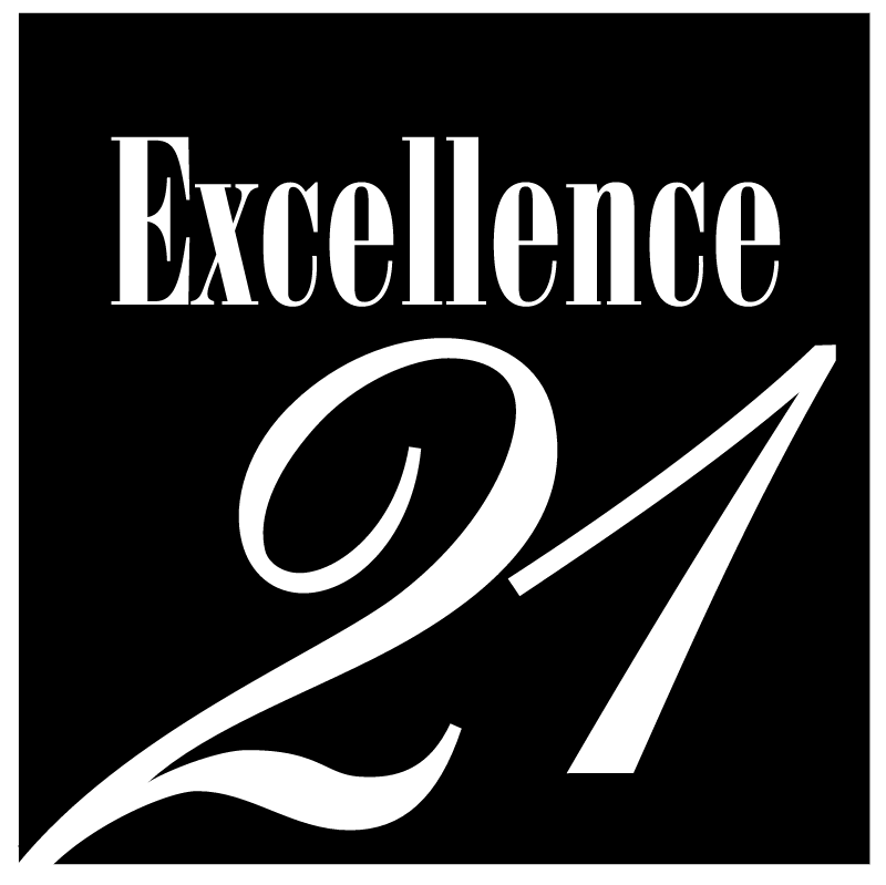 Excellence 21 vector