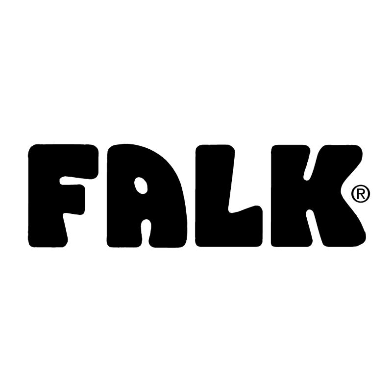 Falk vector