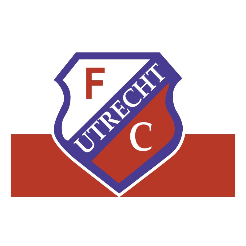 FC Utrecht vector