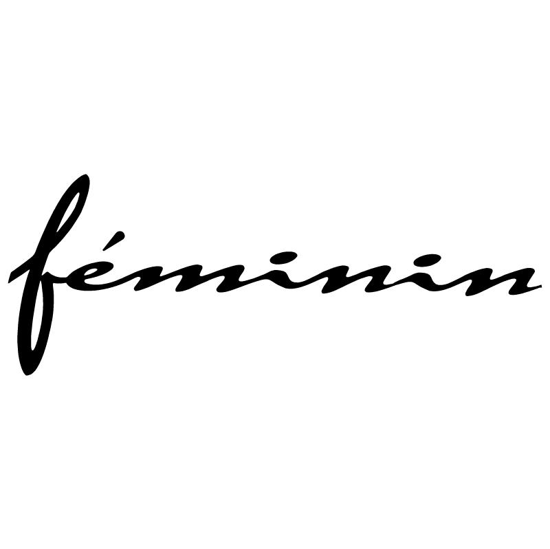 Feminin vector