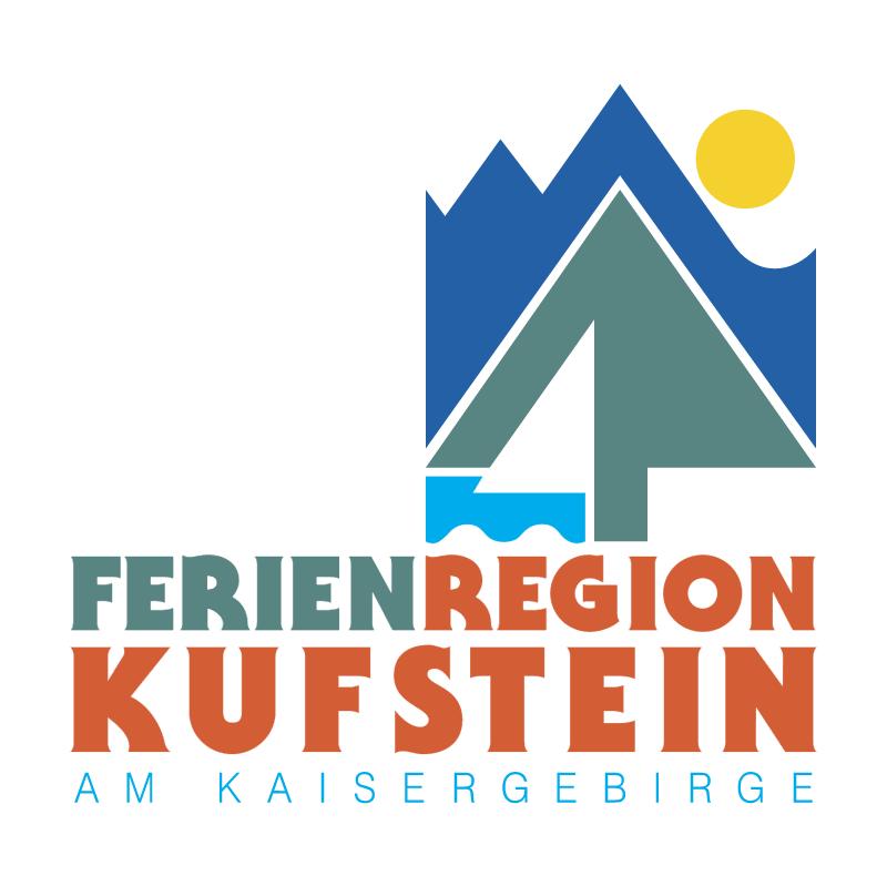 Ferien Region Kufstein vector