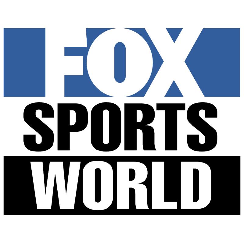 Fox Sports World vector