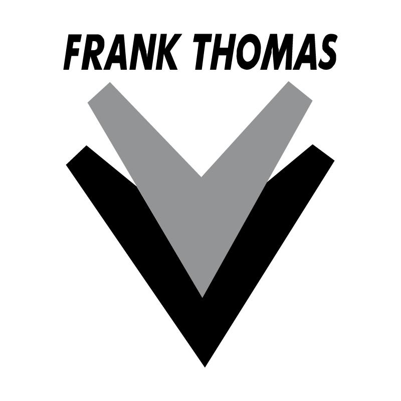 Frank Thomas vector