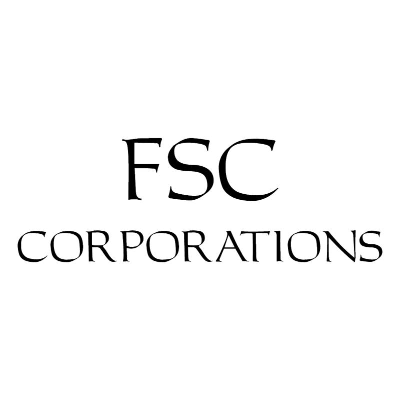 FSC Corporations vector