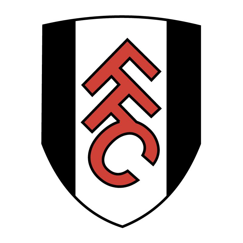 Fulham FC vector