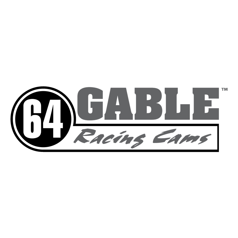 Gable vector logo