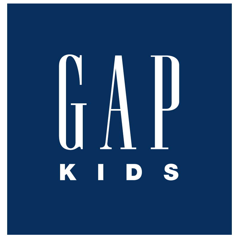 Gap Kids vector