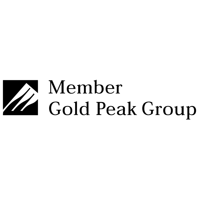 Gold Peak Group vector