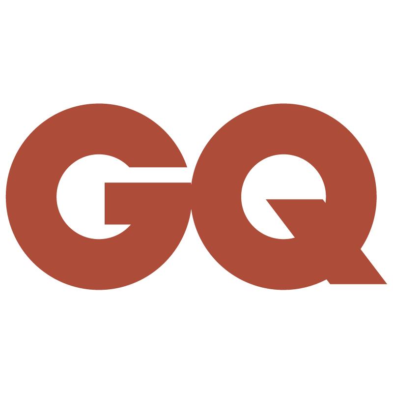 GQ Magazine vector