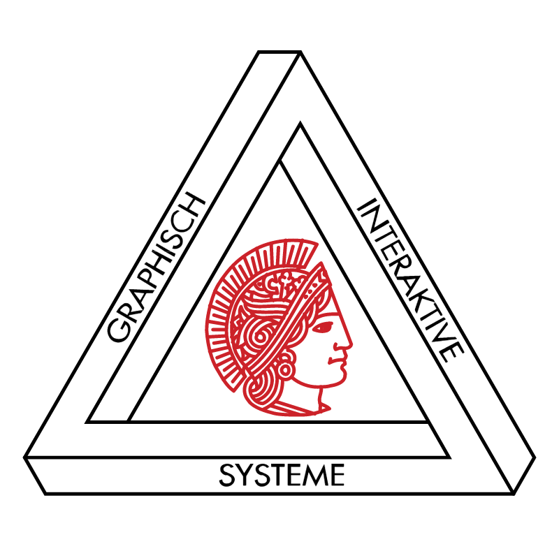 Graphisch Interaktive Systeme vector