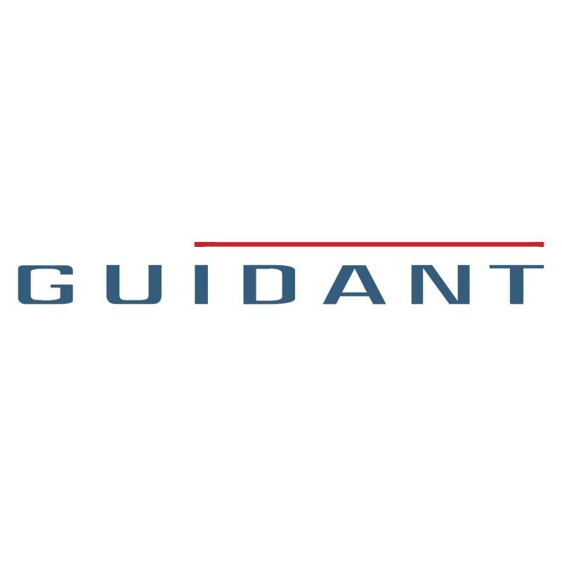 Guidant vector logo