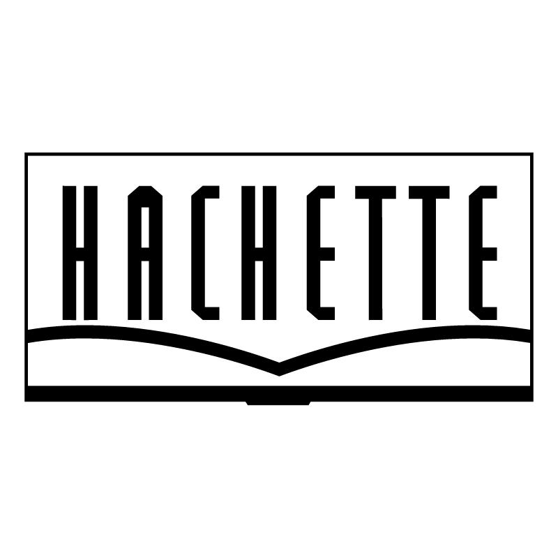 Hachette vector logo