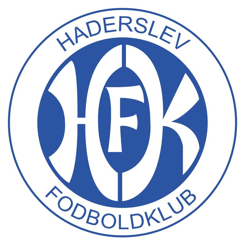 Haderslev vector
