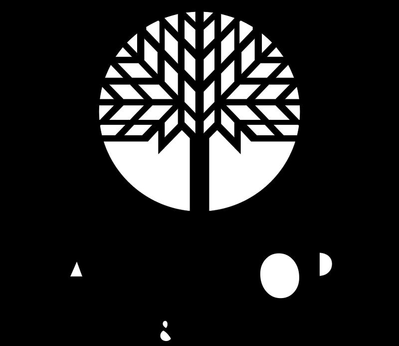 HAWTHORN INN & SUITES vector logo