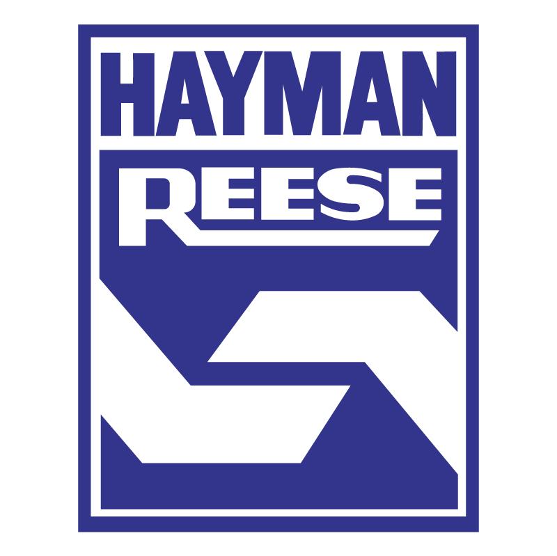 Hayman Reese vector logo