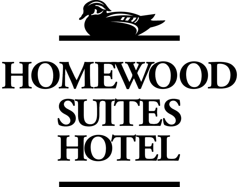 Homewood Suites Hotel vector logo