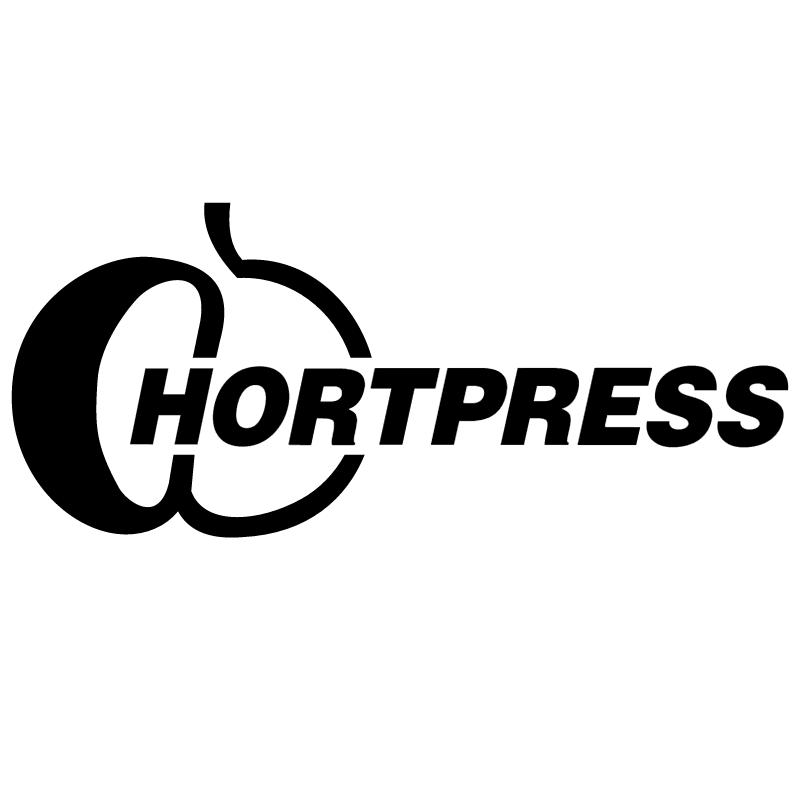 Hortpress vector