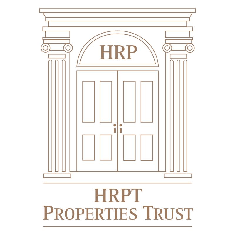 HRPT Properties Trust vector