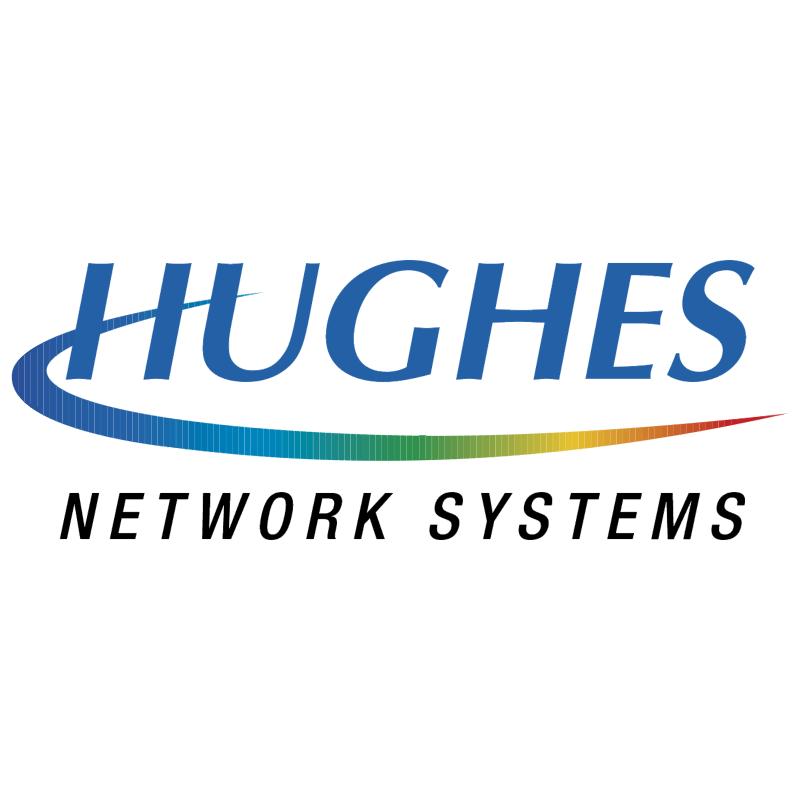 Hughes Network Systems vector logo