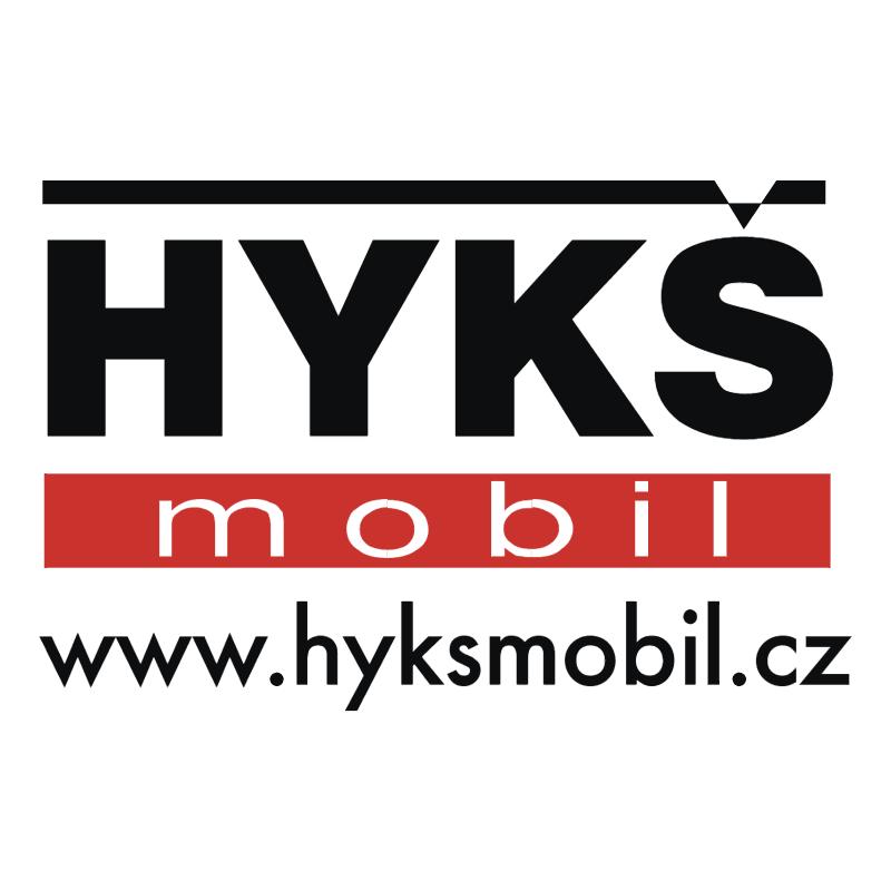 Hyks Mobil vector