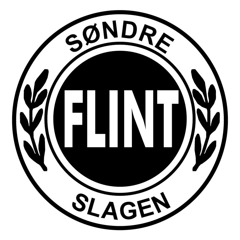 IL Flint vector