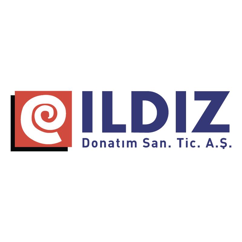 Ildiz Donatim vector logo