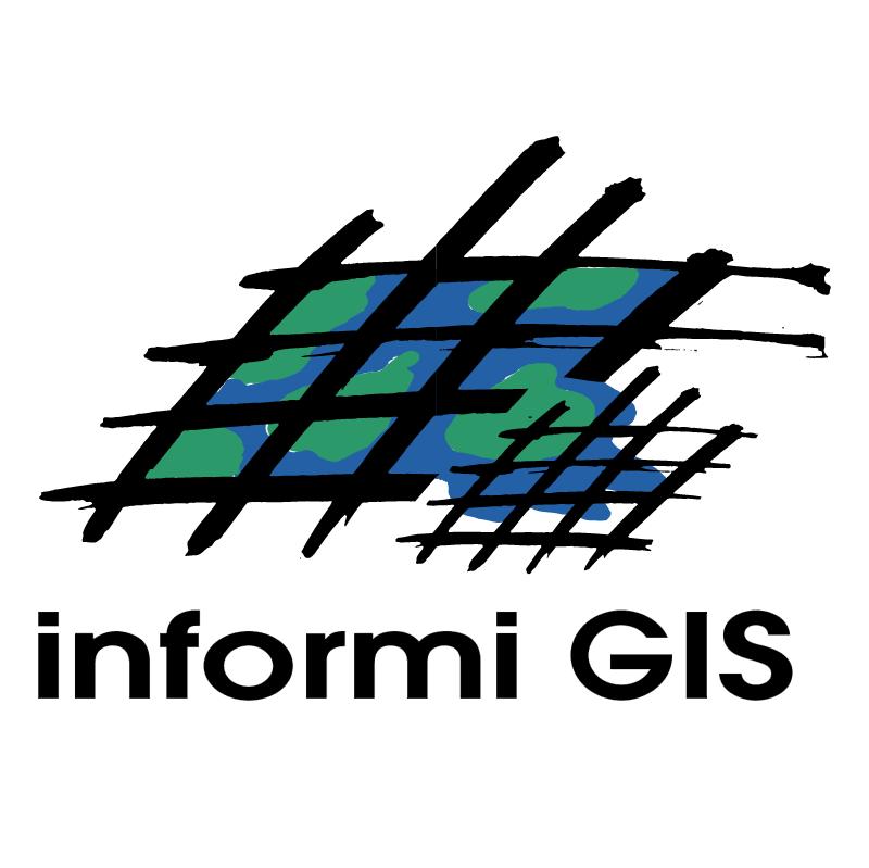 Informi GIS vector