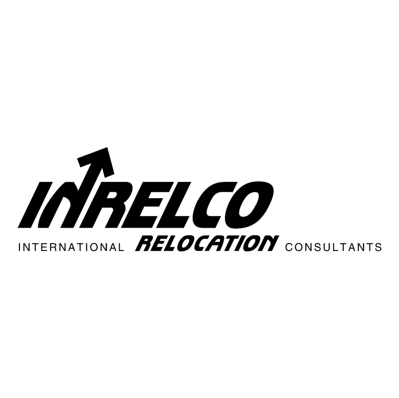 Inrelco vector logo