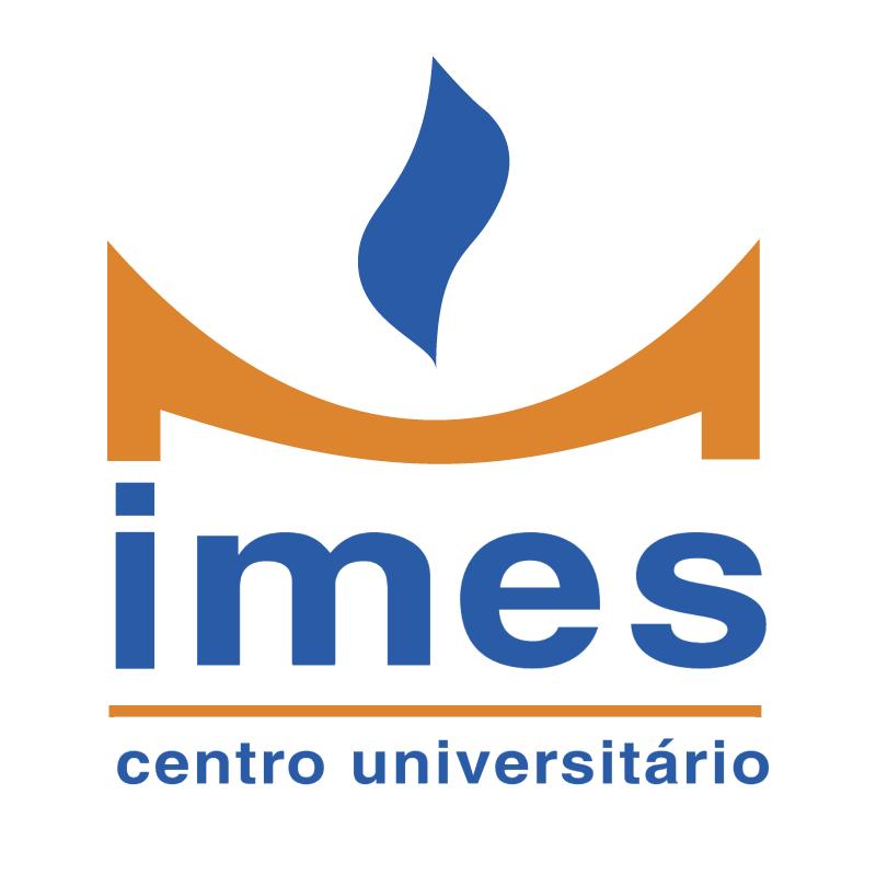 Instituto Municipal de Ensino Superior vector logo