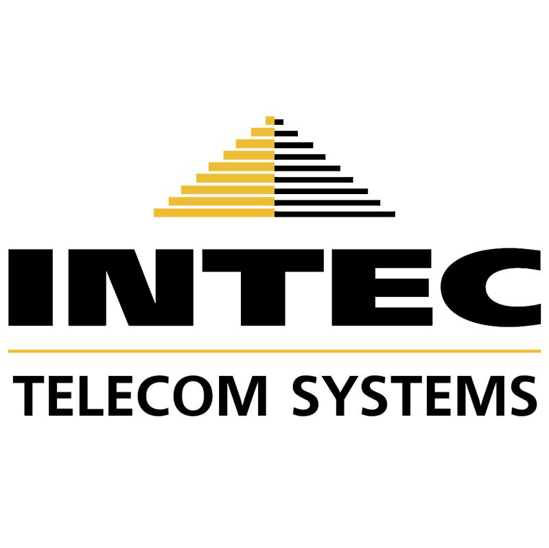 Intec Telecom Systems vector
