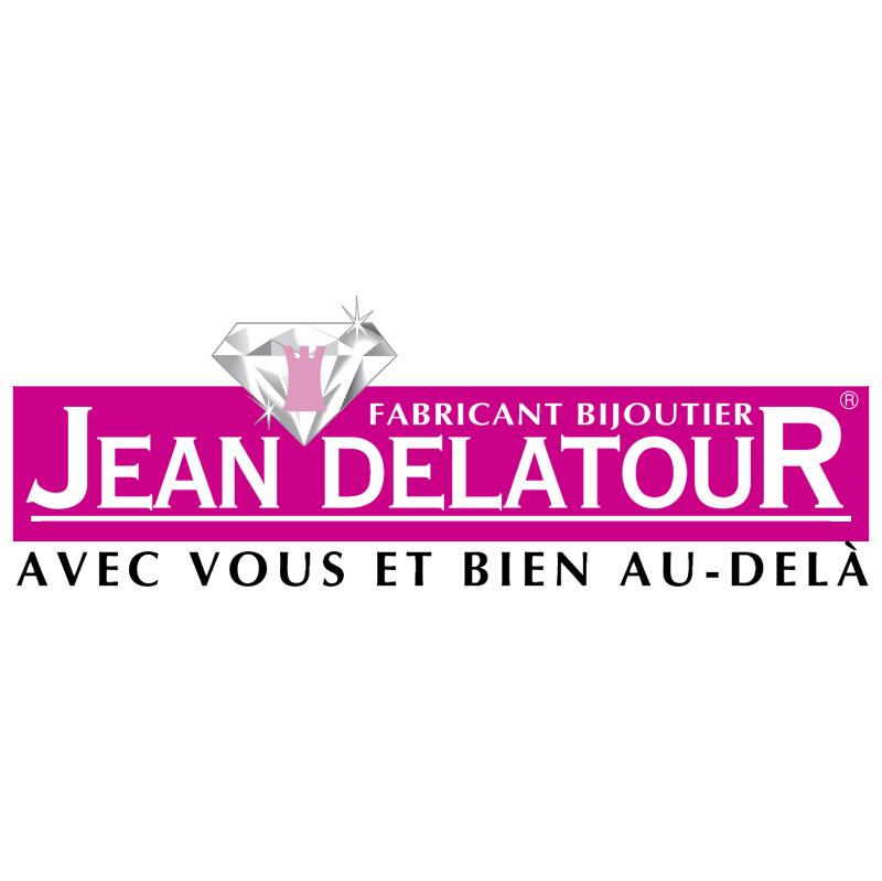 Jean Delatour vector