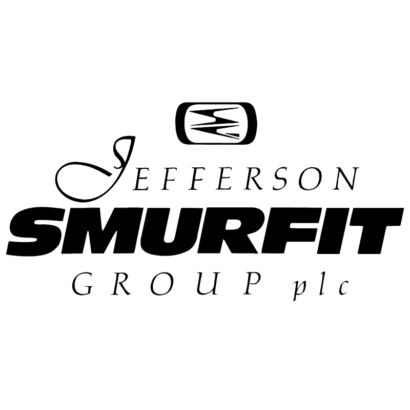 Jefferson Smurfit Group vector