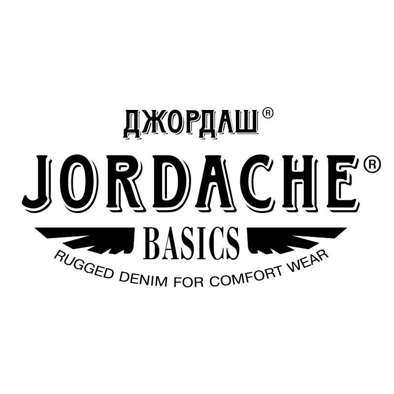 Jordache Basics vector