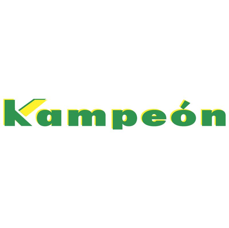Kampeon vector